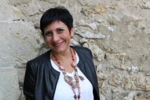 Francesca, architecte d'intérieur MH DECO franchisée dans le département de la Moselle