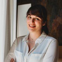 Alison Lanceleur, architecte d'intérieur à Orange