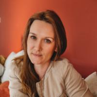 Allison Seigneuret, décoratrice d'intérieur sur la Côte bleue