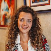 Irène Cosani, architecte d'intérieur MH DECO