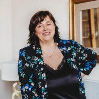Isabelle Leix, décoratrice d'intérieur MH DECO