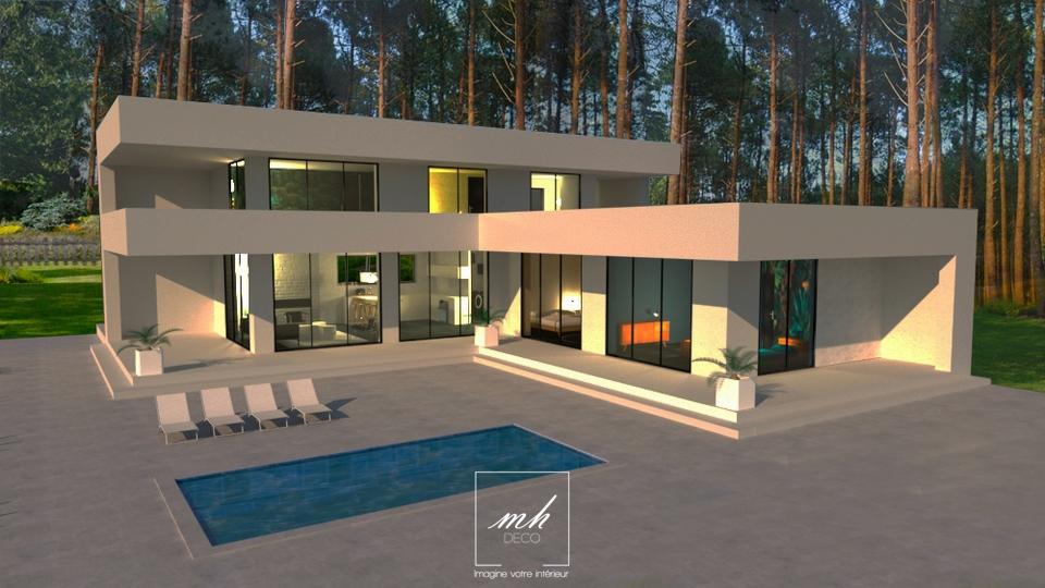mh-deco-cap-ferret-villa-contemporaine