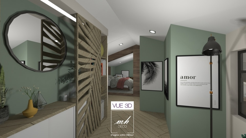 mh-deco-vedene-amenagement-combles-appartement