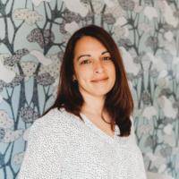 Morgane Debieu, architecte d'intérieur MH DECO