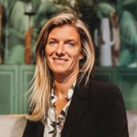 Samantha Benne, architecte d'intérieur MH DECO dans l'Eure