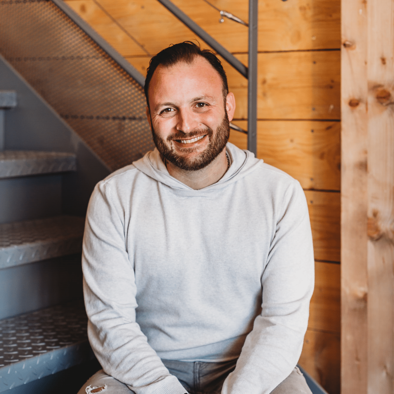 Adrien Poitevin, architecte d'intérieur MH DECO