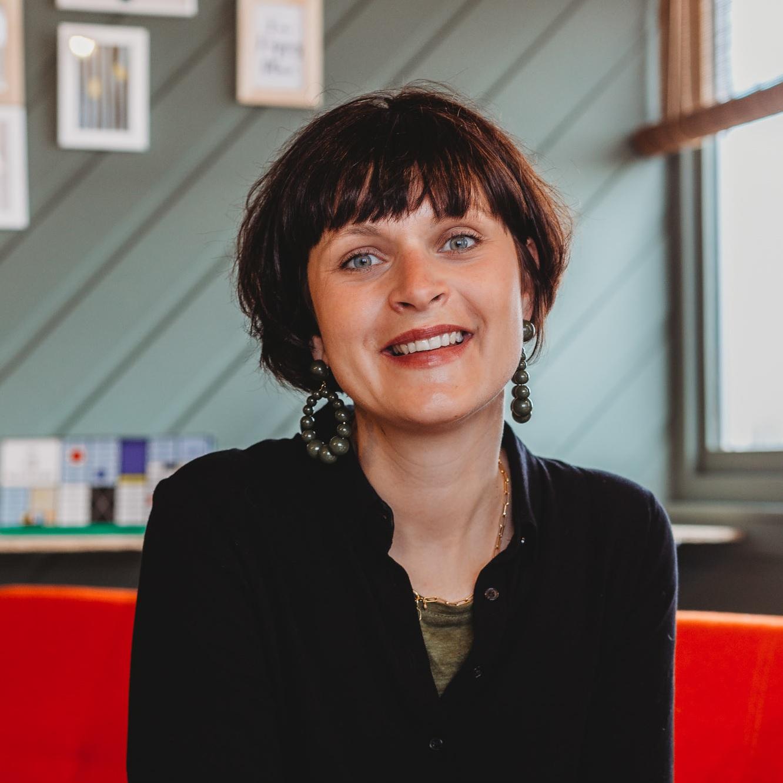 Anne Sophie Paris, architecte d'intérieur MH DECO