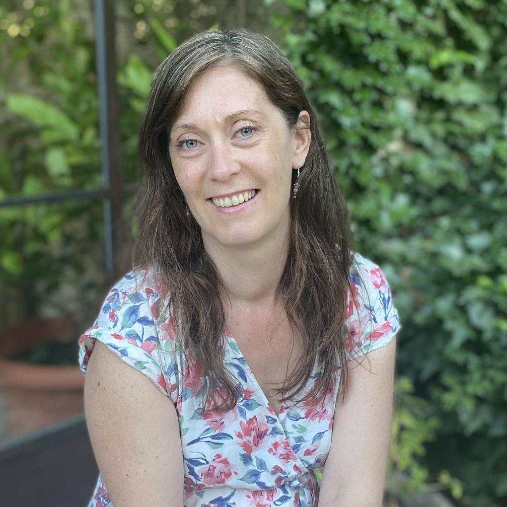 Delphine Thuault, décoratrice d'intérieur MH DECO