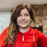 Elodie Pinto, architecte d'intérieur MH DECO