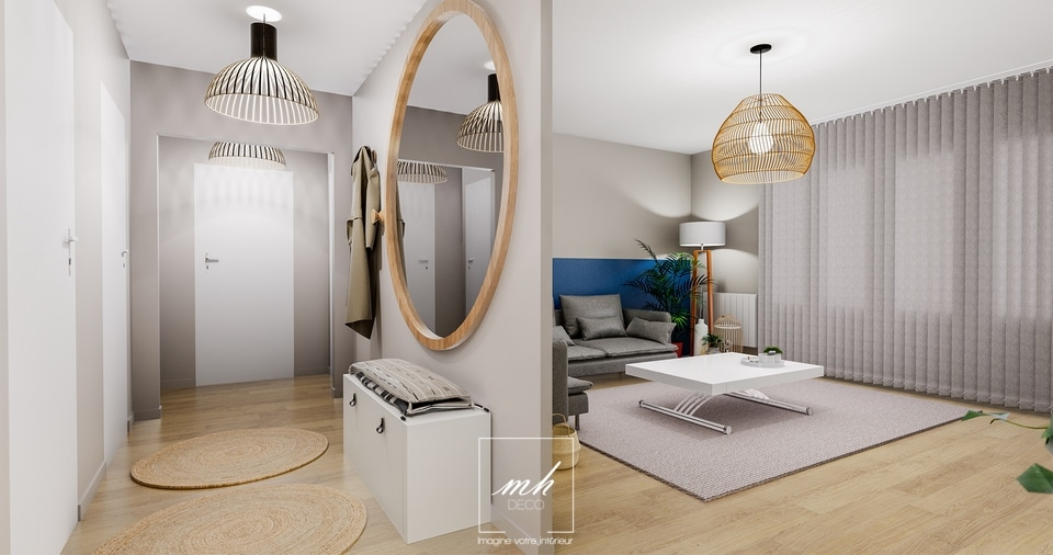 mh-deco-champigny-marne-appartement-couloir