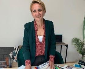 Nathalie Bouroumeau décoratrice d'intérieur en Charente-Maritime